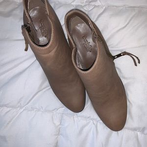 Charlotte Russe Shoes - Booties